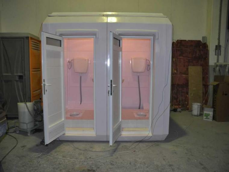 Seyyar portatif wc fiyatlar modelleri for Salle de bain mobile